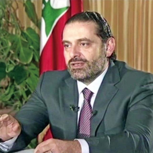 黎巴嫩總理將回國請辭