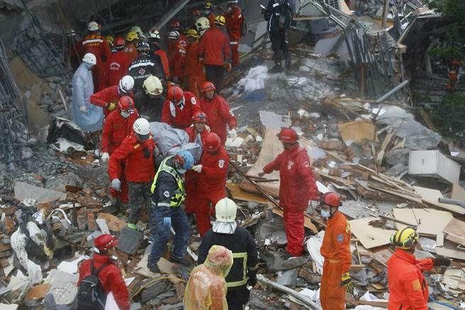 仍有逾80人失蹤