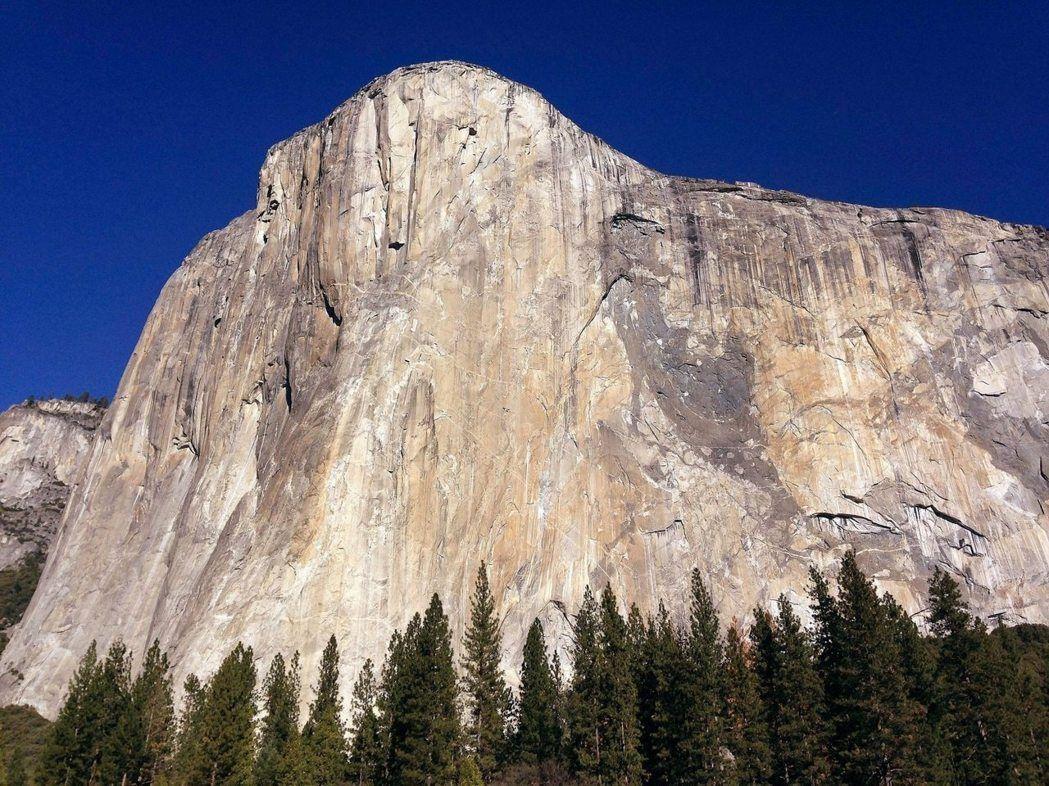 美國兩攀岩好手身亡