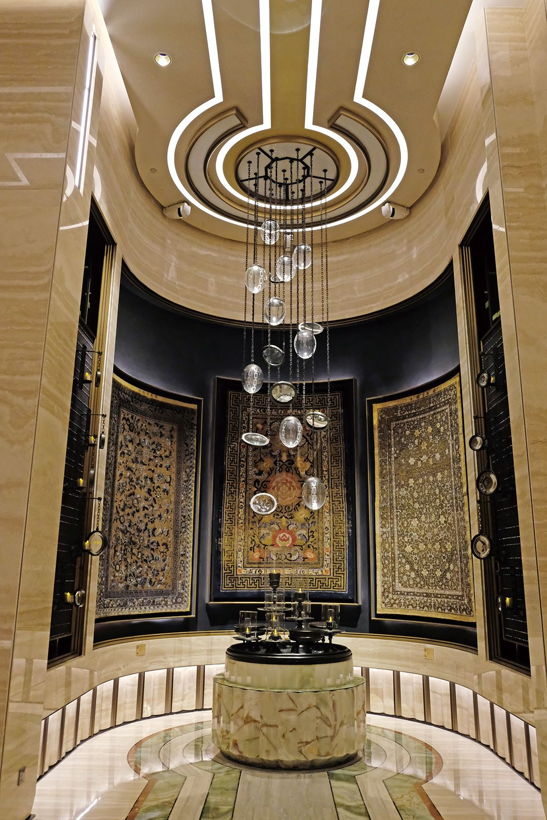 「美獅美高梅」酒店 今隆重開幕