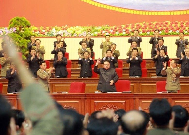 將朝鮮打造成全球最強核武國
