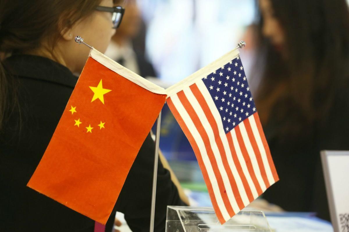 特朗普指並非只針對中國