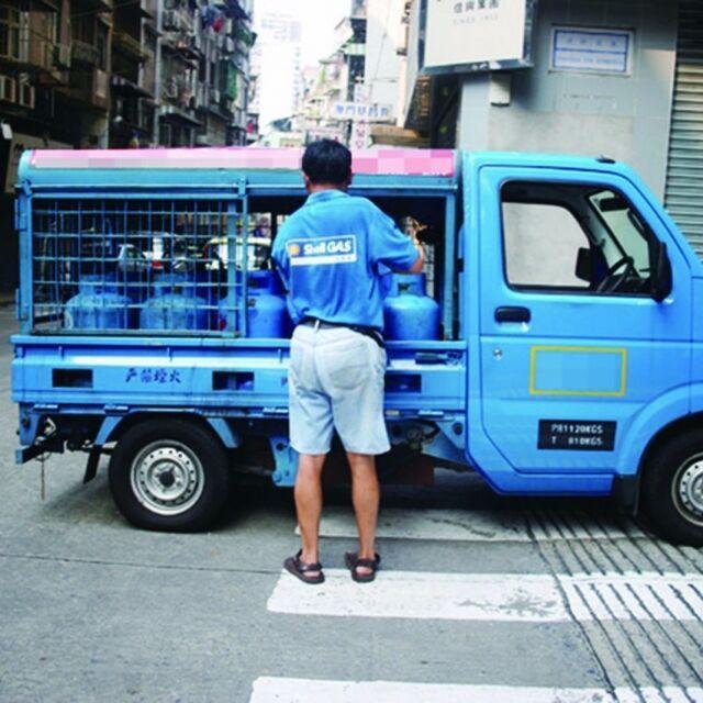輕型送貨車司機仍有逾200職缺