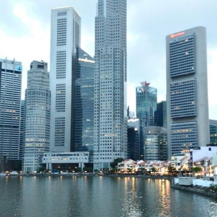 新加坡「一帶一路」指數最高