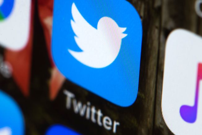 Twitter籲用戶改密碼保安全
