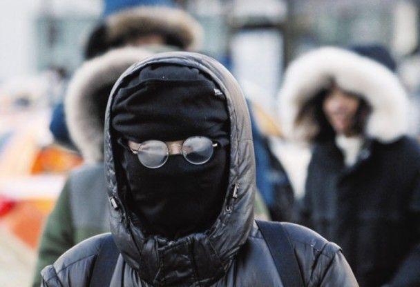 韓國各地創今季最低溫