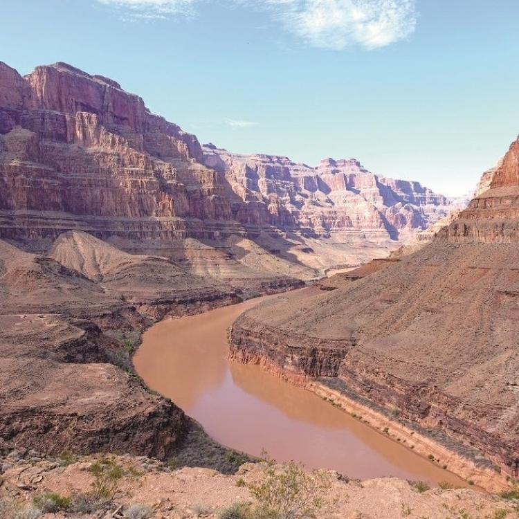 美國大峽谷 壯麗奇觀