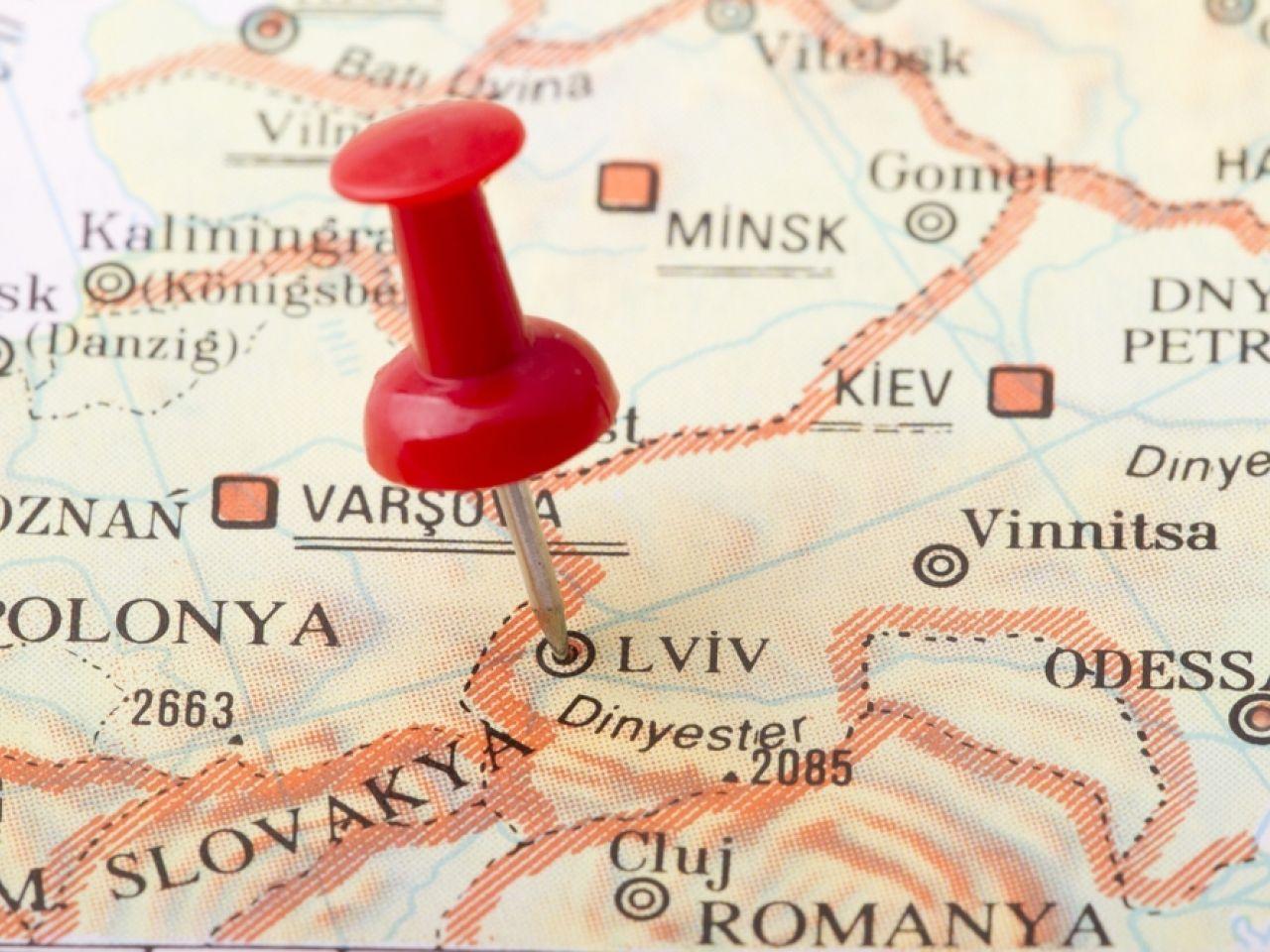 烏克蘭羅姆人營地遭襲最少一死