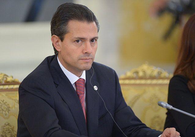 墨西哥堅拒為美墨圍牆「埋單」