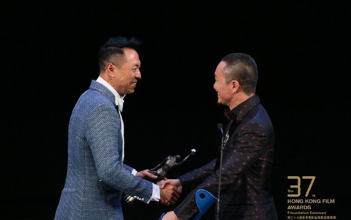 姜皓文憑《拆彈專家》首奪最佳男配角