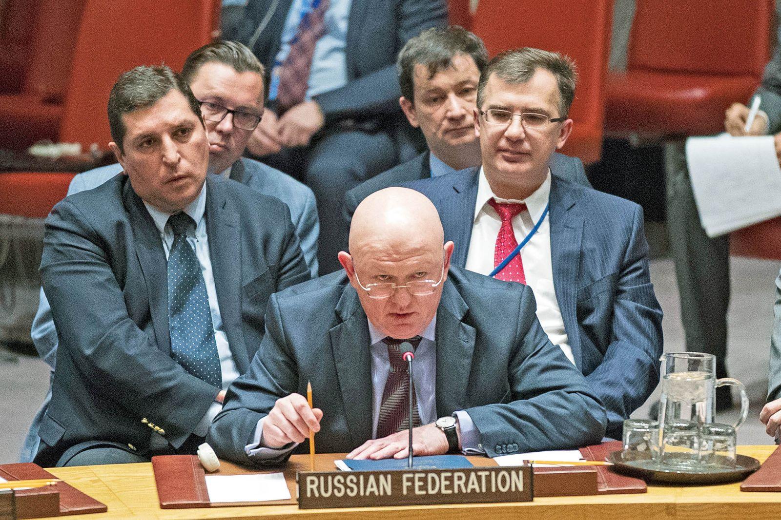 英驅逐外交官 俄:馬上報復