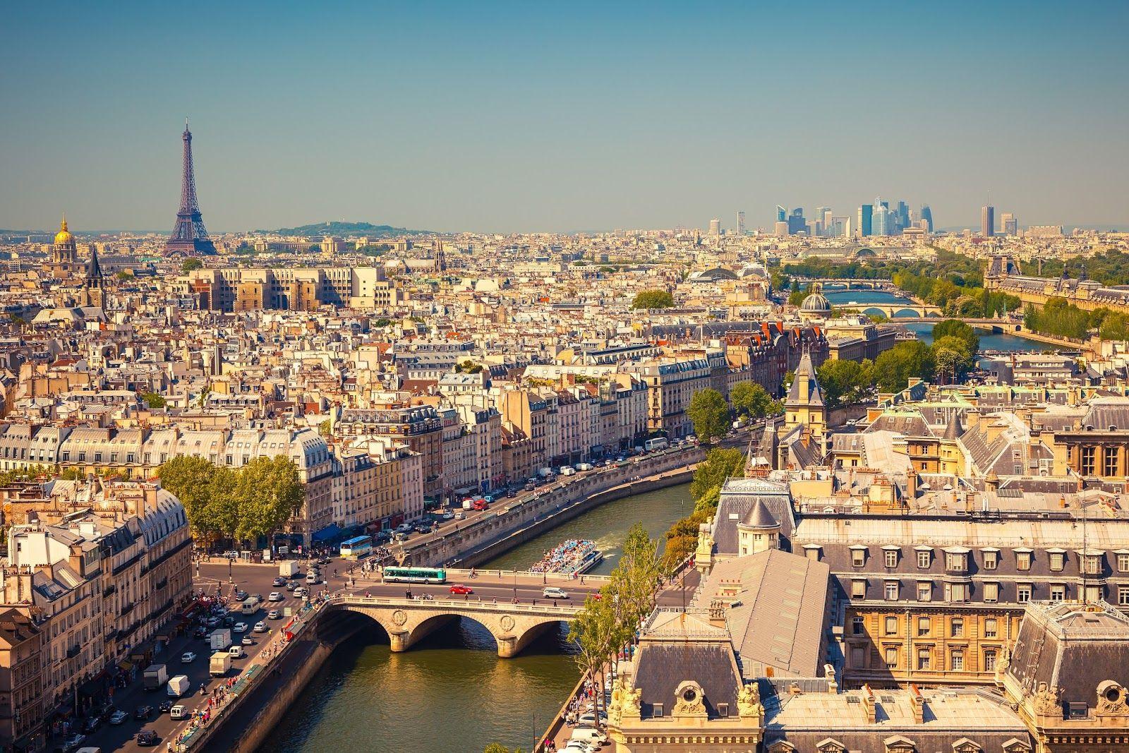 巴黎明年起逐步禁絕柴油車