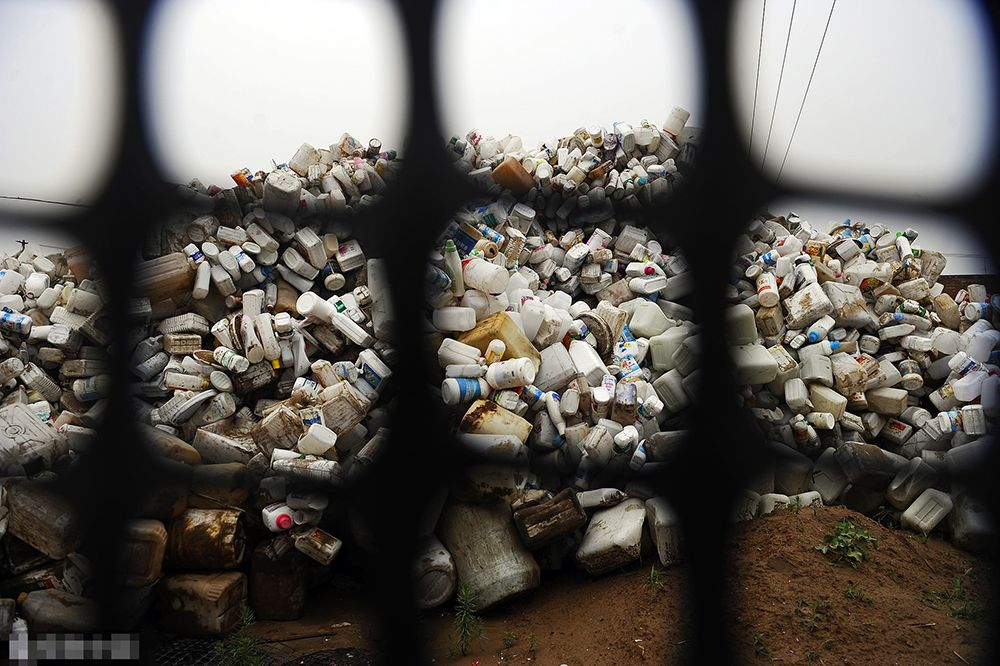法推減廢計劃提高產品回收率