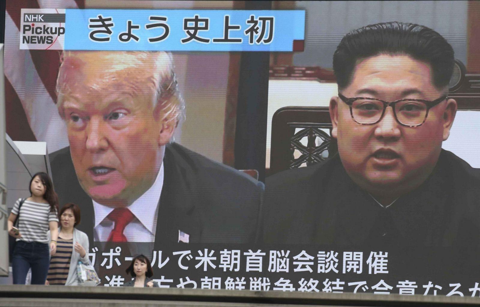 韓日盟友不知所措
