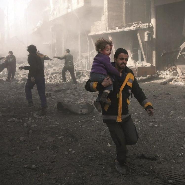 敘利亞東古塔346死