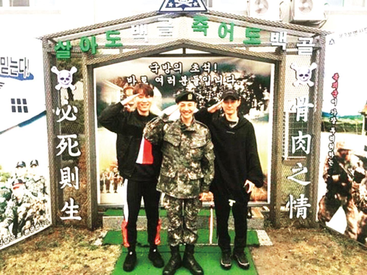 G-Dragon被爆住院享特權