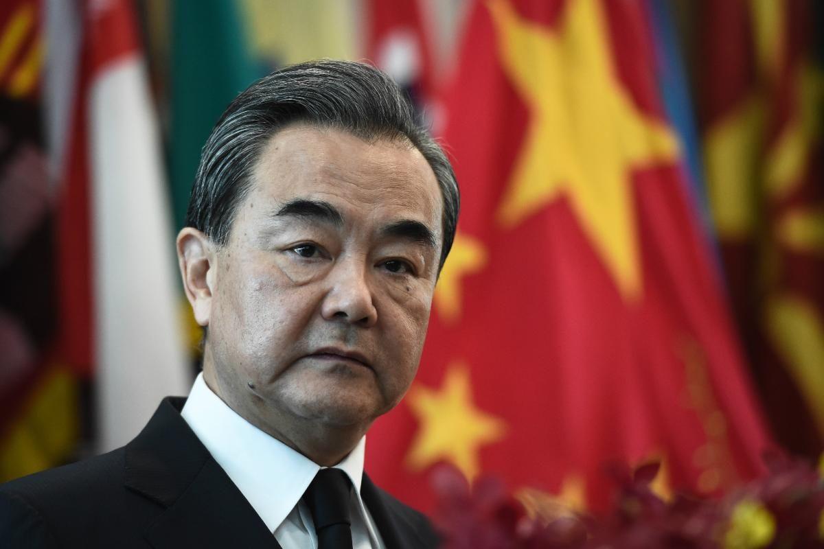 韓外長將訪華周三晤王毅