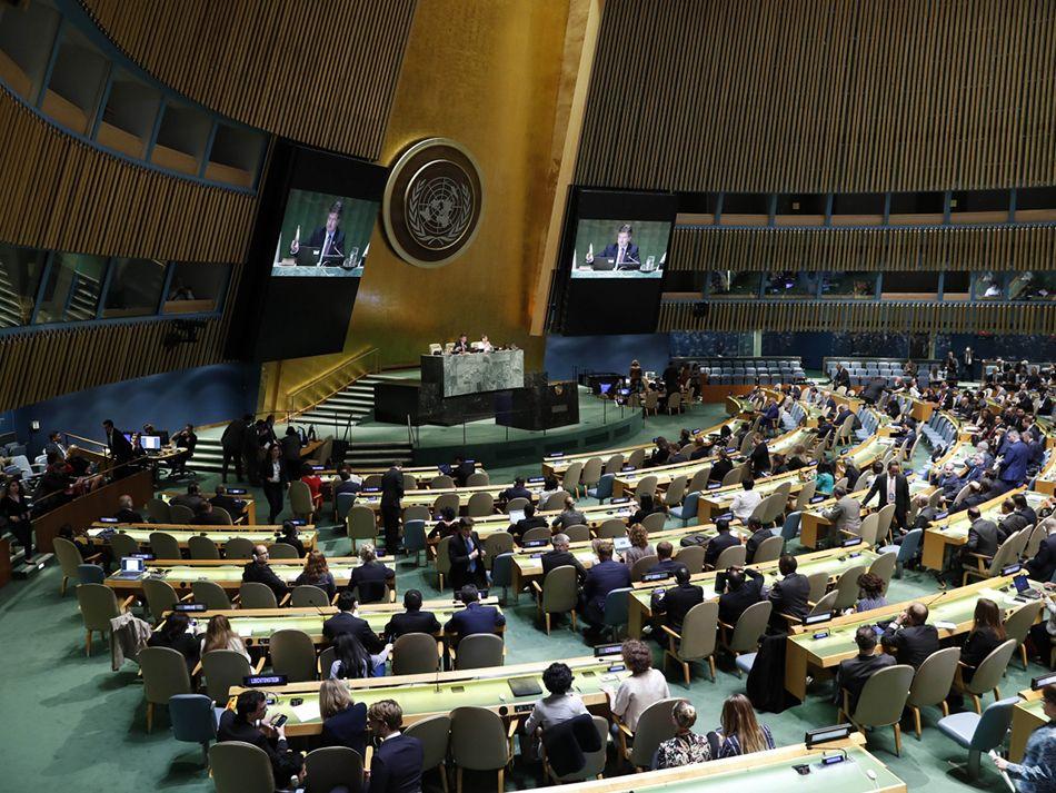 譴責以色列暴力鎮壓加沙示威
