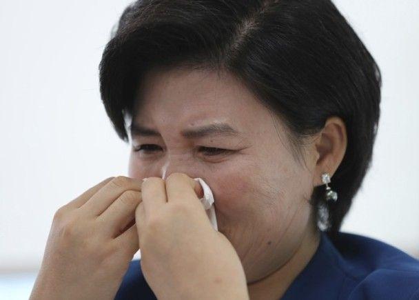 朝鮮新娘逼嫁殘疾男11年