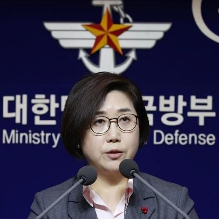 韓國防部:韓美8月聯合軍演照常進行