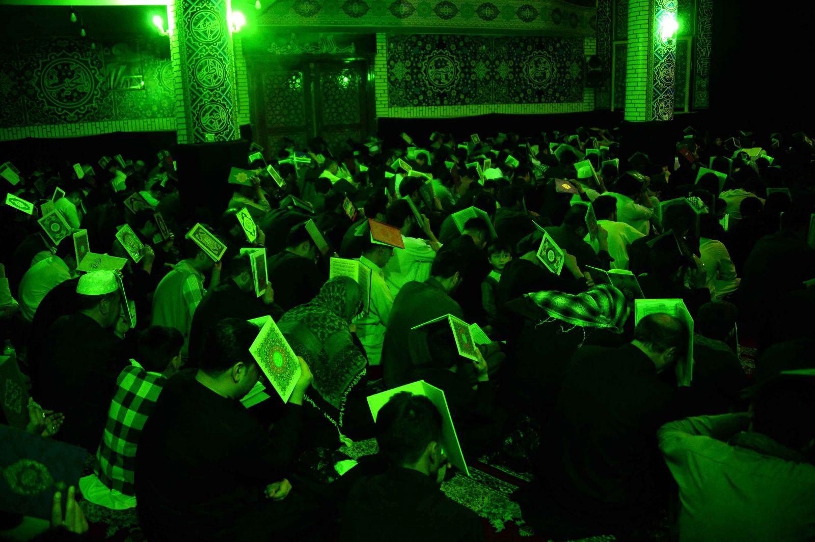 阿富汗總統宣布與塔利班停火一周