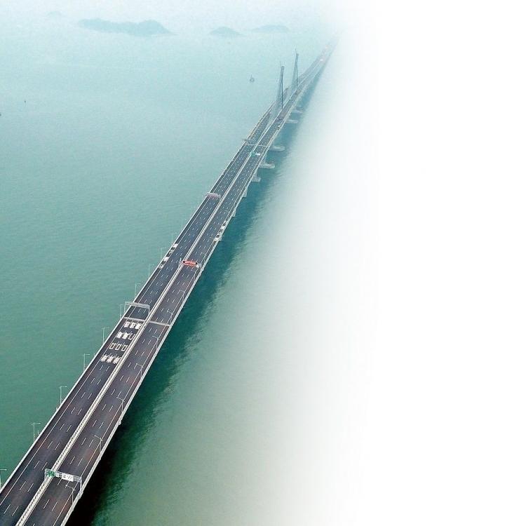 澳車登港珠澳大橋 難過登天?