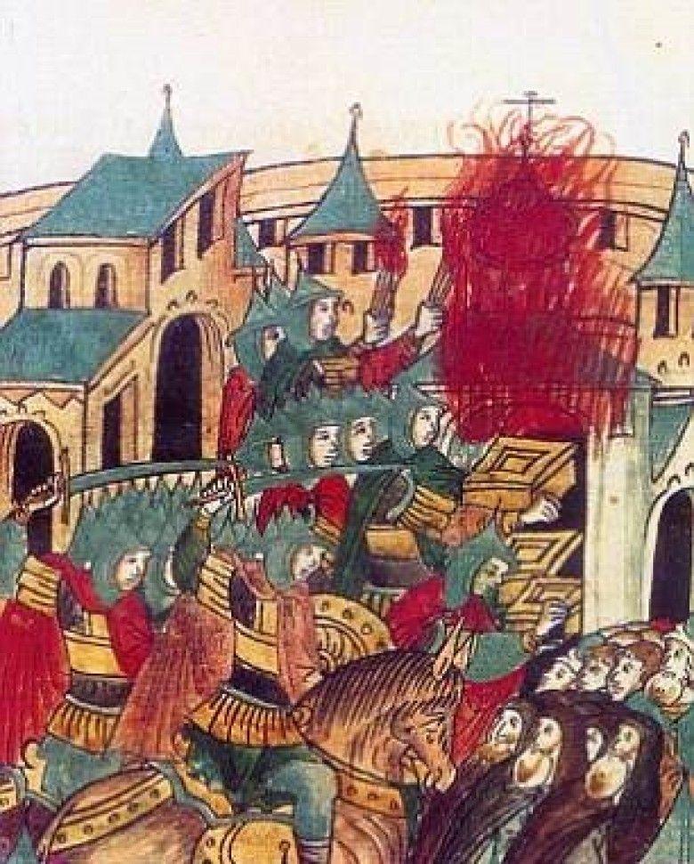 研究:成吉思汗時代2/3人或染乙肝