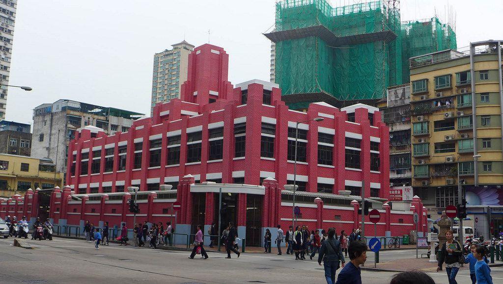 紅街市重整工程料最快九月開展