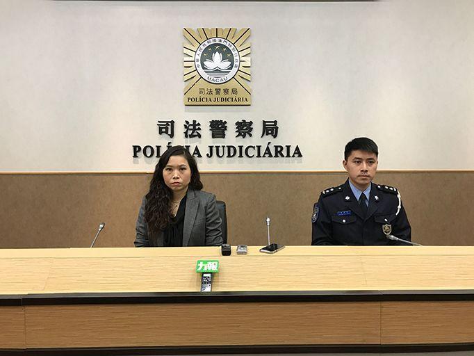 情侶爭吵後報警 終揭內地持假證