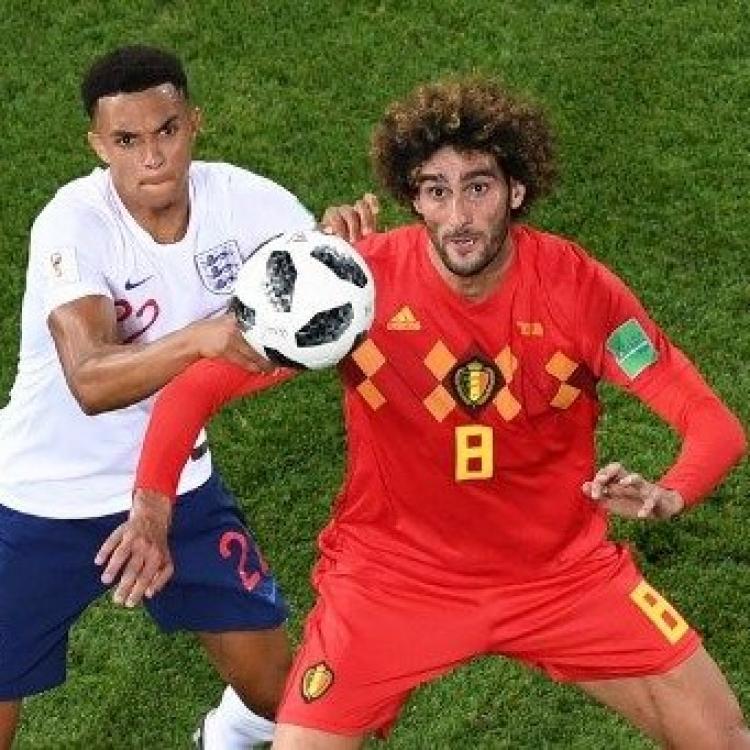 比利時首名出線16強對日本(有片)