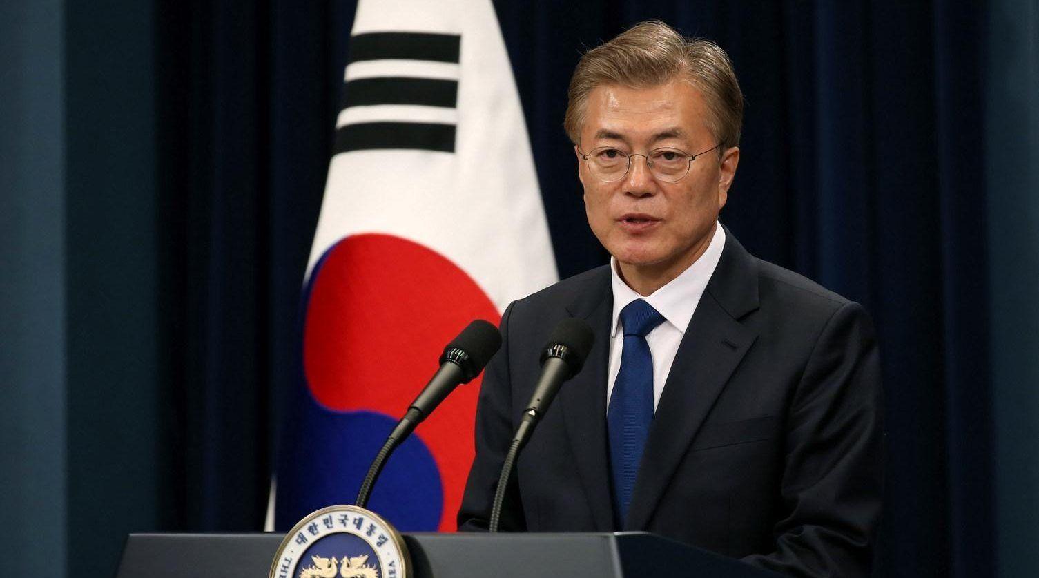 韓將公布訪朝特使人選