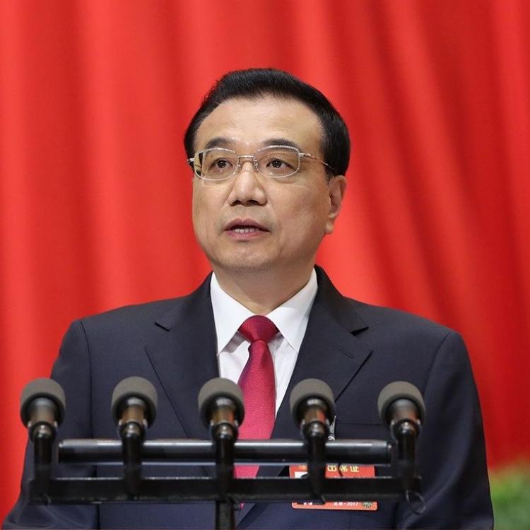 李克強連任國務院總理