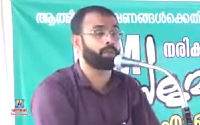 印度教授言論引爆抗議潮