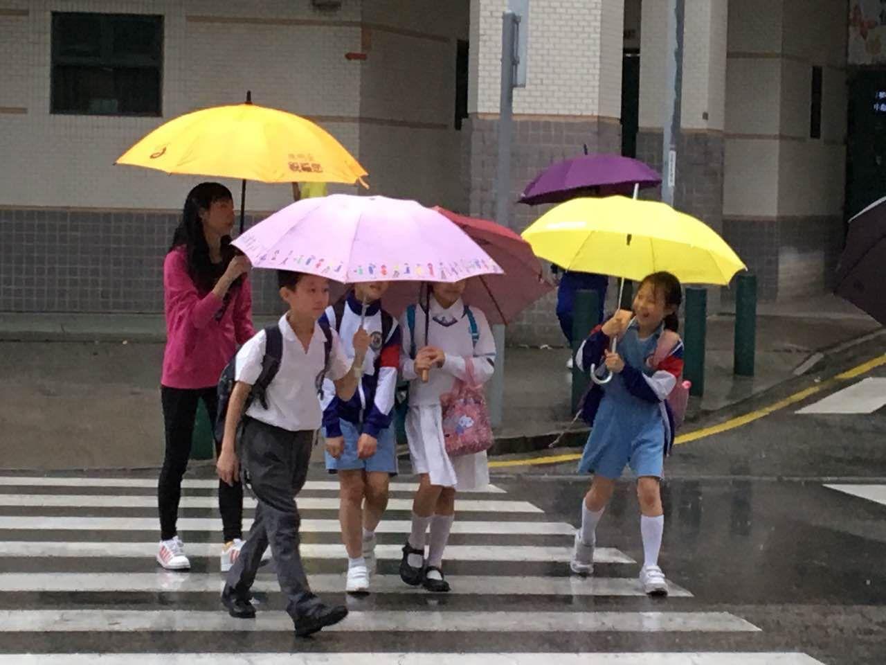 小幼特教續停課 中學下午照常上課