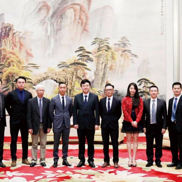 薛曉峰鼓勵續提供豐富有益資訊