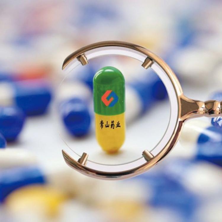 藥企涉信息披露違規遭調查