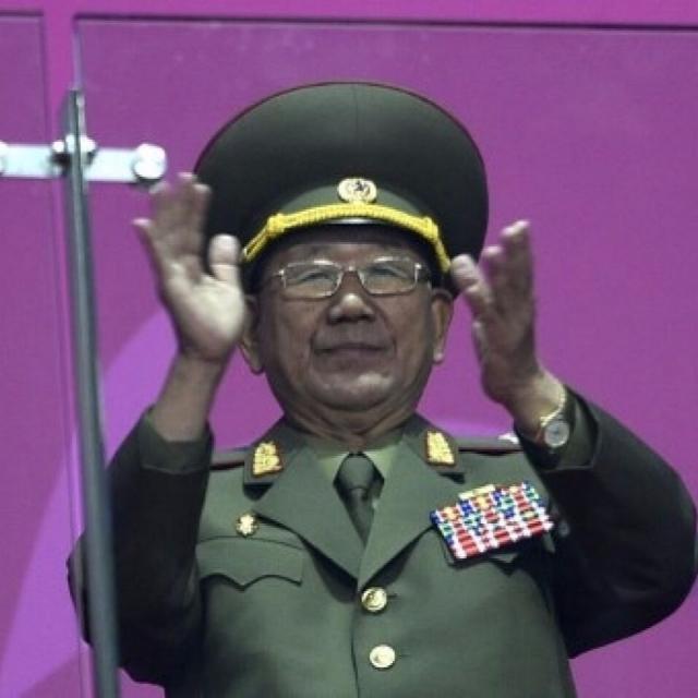 朝懲處政治局正副局長
