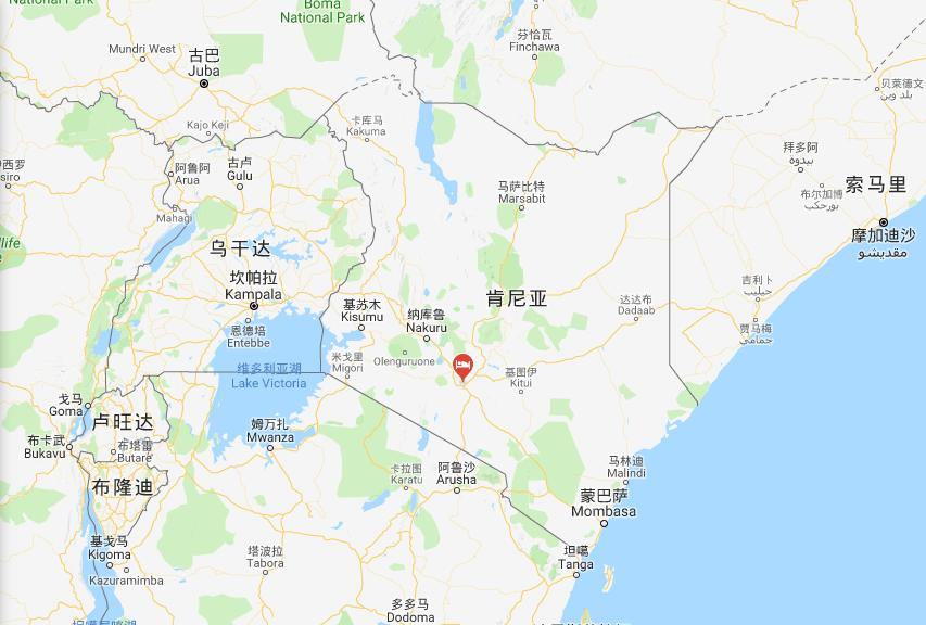 肯尼亞爆發裂谷熱疫情 六人死亡
