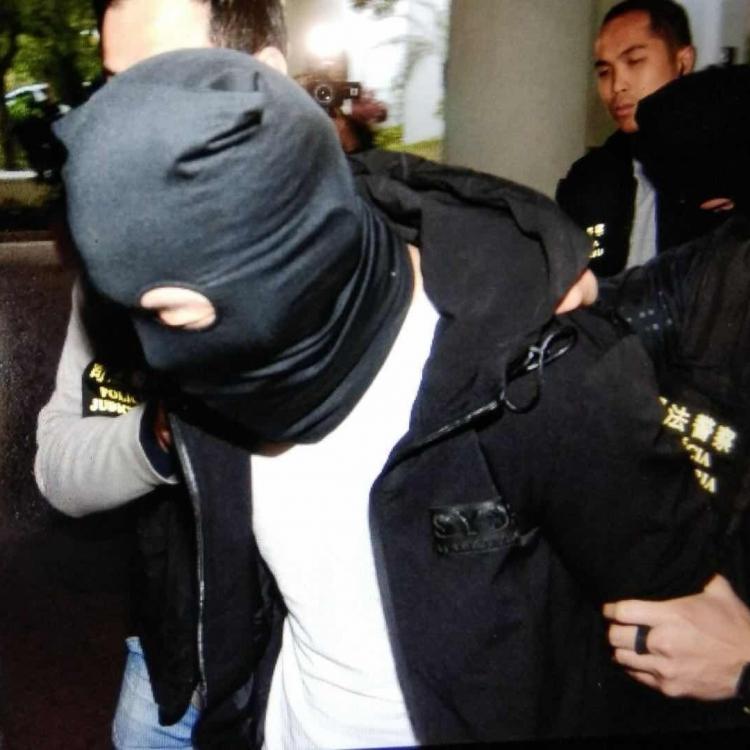 司警再破偷渡案 拘14男女