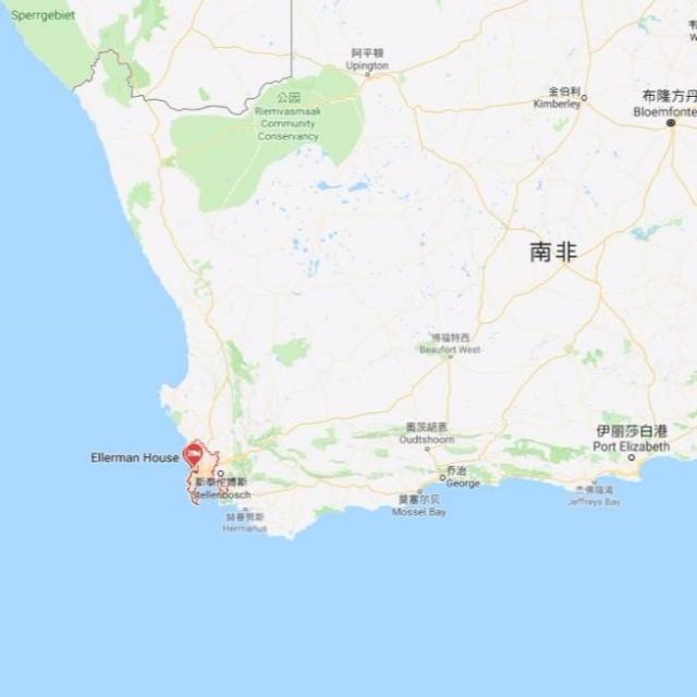 南非有華人商鋪遇襲兩死一重傷