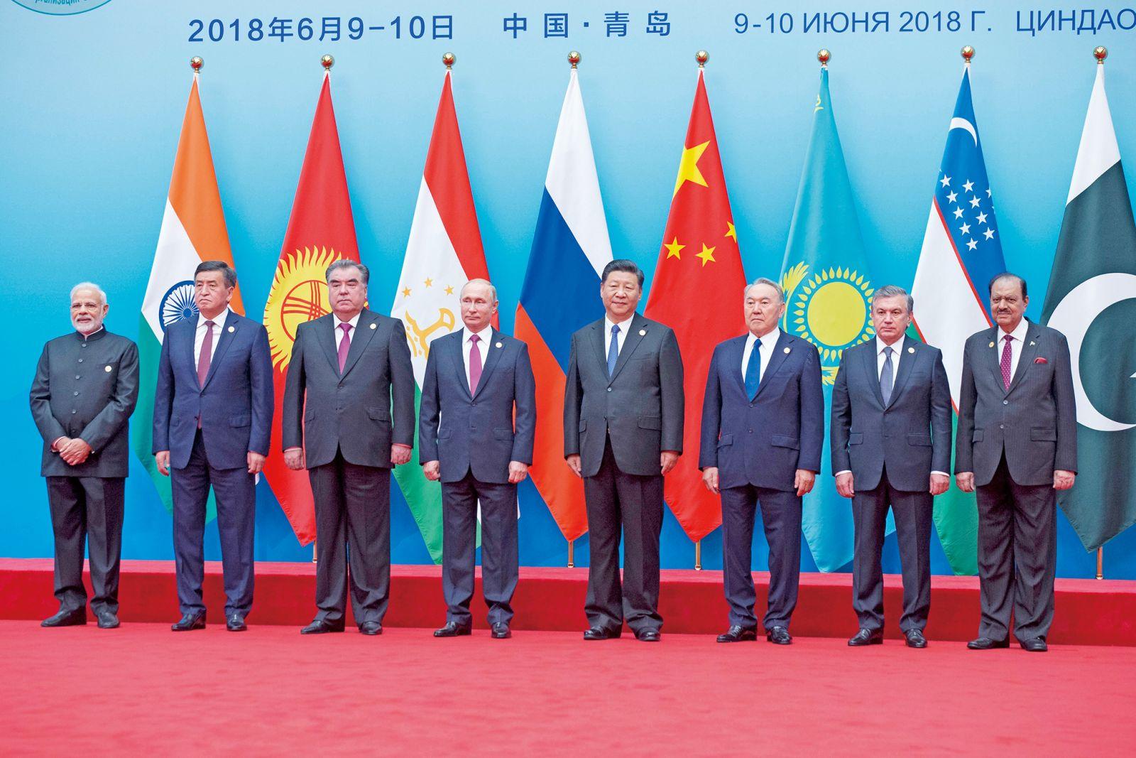 達成安全經貿合作共識