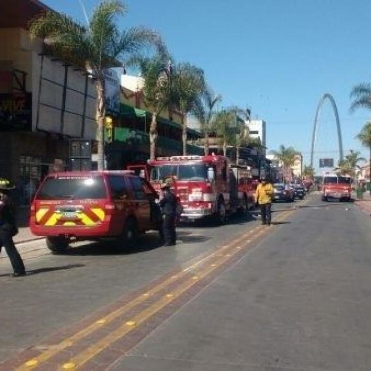 墨西哥賭場爆炸逾600人緊急疏散