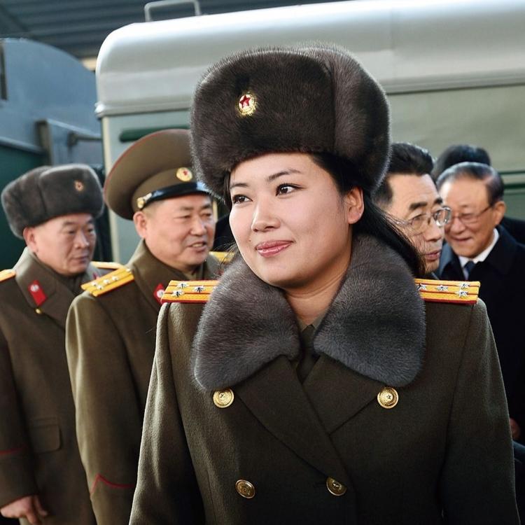 朝鮮少女時代缺席冬奧