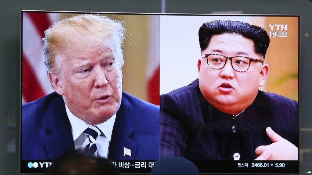 美朝今或再就峰會議題作最後協調
