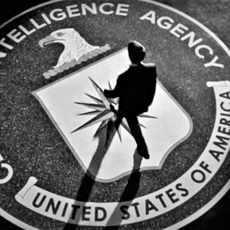 FBI 逮華裔諜中諜