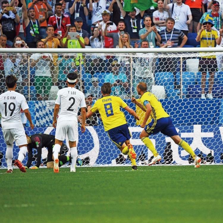 太極虎僅負瑞典