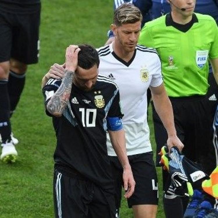 森柏奧利:冰島防守太勁至真!