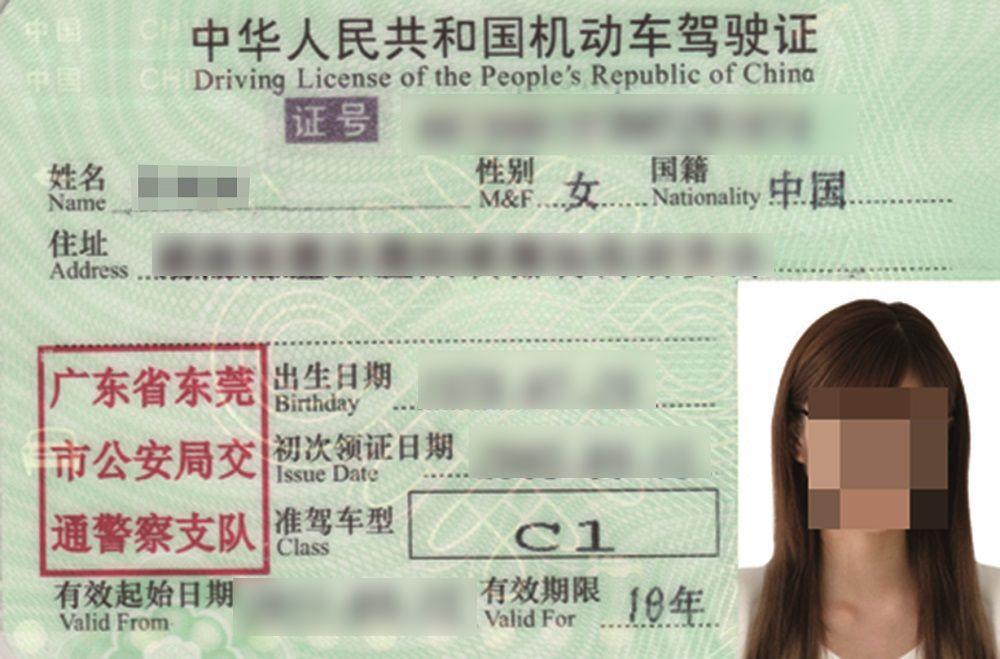 議員多認同兩地駕駛資格