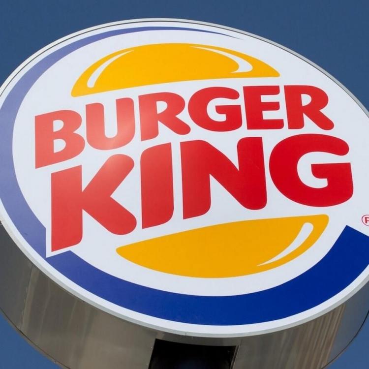 俄Burger King惹火噱頭惹眾怒