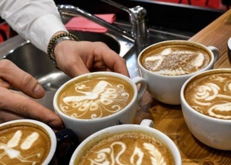 咖啡市場規模逾880億元
